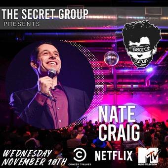 The Secret Group HTX 11/10