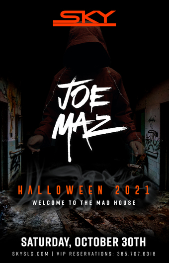 Halloween 2021: Welcome to the Madhouse