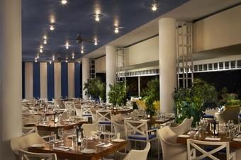 Terrazza at Shore Club NYE 2015 Dinner