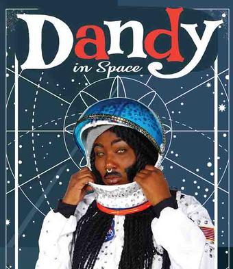 Dandy: In Space!