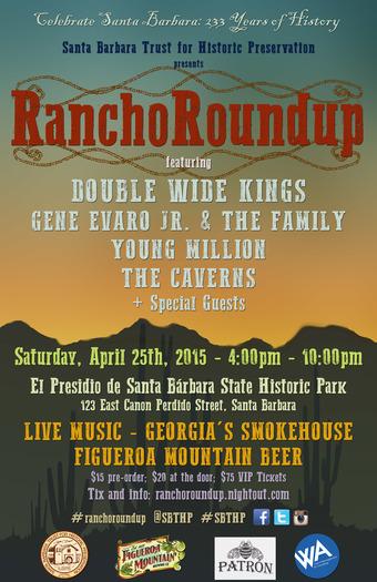 Rancho Roundup