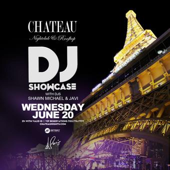 Chateau Wednesdays