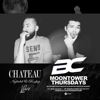 Moontower Thursdays