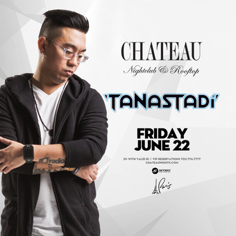 Chateau Friday