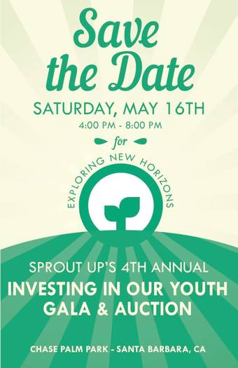 Investing in Our Youth Gala & Auction - Tickets Available at the Door!