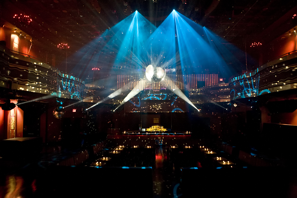 Webster Hall Nightclub l After Prom Events in East Village