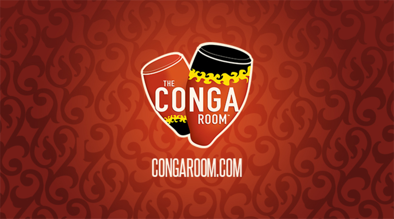 The Conga Room at LA LIVE - Events and Tickets   NIGHTOUT