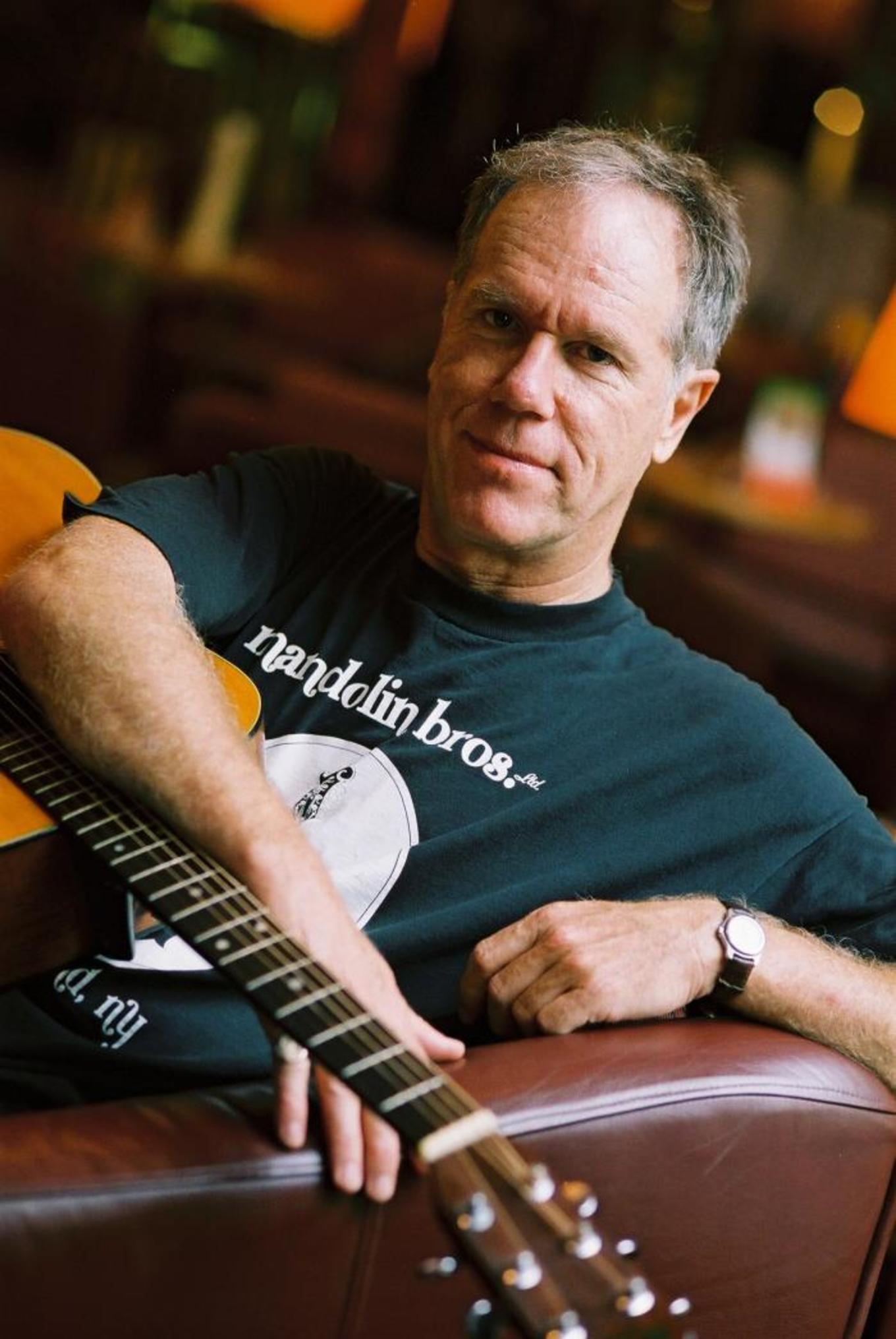 loudon wainwright iii your mother and i