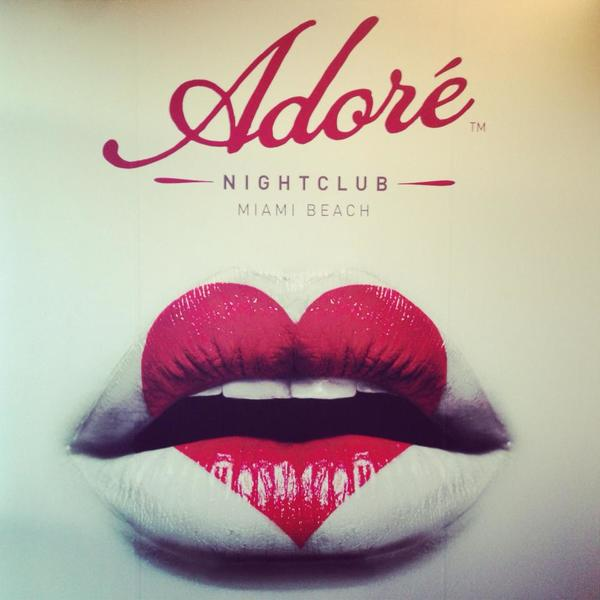 Adoré Nightclub