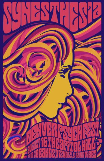 Denver Psych Fest