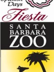Santa Barbara Zoo & Old Spanish Days